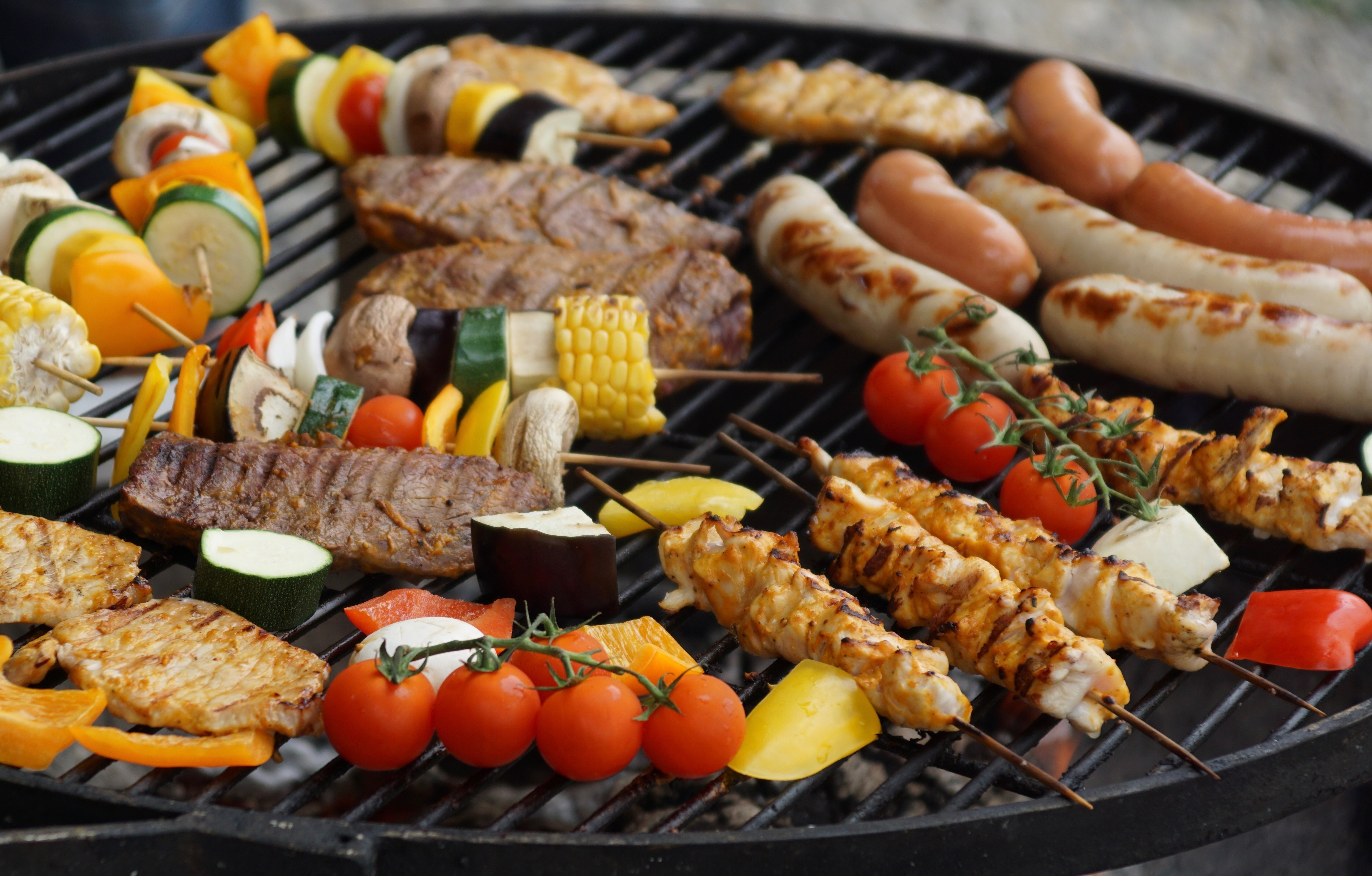 barbecue-bbq-beef fastgrill